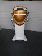 চীন Stand Ultrasonic Cavitation Tripolar RF Beauty Equipment Manufacturer সরবরাহকারী
