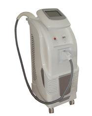 চীন Diode Permanent Laser Hair Removal 808nm Hair Removal Machine সরবরাহকারী