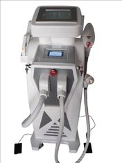 চীন IPL +RF +YAG Laser Multifunction Machine সরবরাহকারী