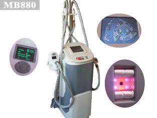 চীন Vacuum Roller (LPG)+Bipolar RF+Cavitation Slimming Machine সরবরাহকারী