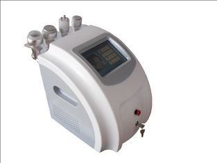 চীন Ultrasonic Cavitation+ Tripolar RF For Fat Burning And Weight Loss সরবরাহকারী