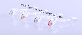 চীন 75 Needles Derma Rolling System , Micro Needle Roller Therapy For Skin Rejuvenation সরবরাহকারী