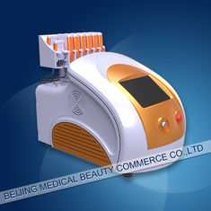 চীন Portable Laser Liposuction Equipment , Cavitation RF Multifunction Beauty Machine সরবরাহকারী