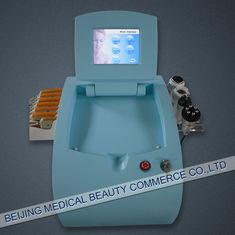 চীন 8 Paddles Lipo Laser Liposuction Equipment For Body Slimming With 8.4 Inch Touch Display সরবরাহকারী