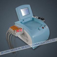 চীন 650nm 8 Paddles Laser Liposuction Equipment With 6Mhz / 10Mhz For Body Shaping সরবরাহকারী