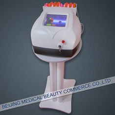 চীন Hot Air Cooled Laser Liposuction Equipment , Effective Lipo Laser Slimming Machine সরবরাহকারী