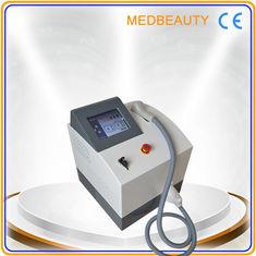 চীন 810nm Diode Laser Hair Removal System 2014 Ce Approved Diode Hair Remover Laser সরবরাহকারী