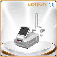 চীন RF Tube Co2 Fractional Laser Carbon Dioxide Fractional Lase সরবরাহকারী