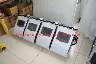 চীন 40KHz Frequency Cavitation RF সরবরাহকারী
