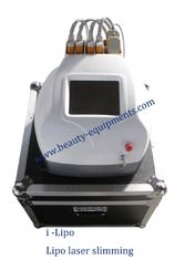 চীন Smart Liposuction Slimming Machine Non Invasive Liposuction Laser Liposuction Equipment সরবরাহকারী