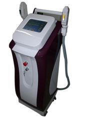 চীন Elight (elos) +IPL TWO Hair Removal Machines With Different Spot সরবরাহকারী
