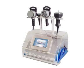 চীন Most Economic Cavitation RF Bio Body Slimming Machine সরবরাহকারী