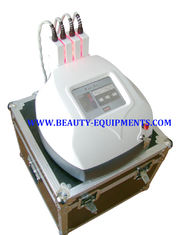 চীন Laser Liposuction Equipment No Starvation Diets Non Invasive Liposuction সরবরাহকারী