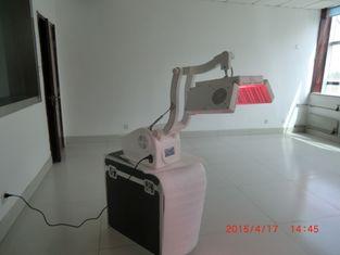 চীন Diode laser hair growth system for Anti-hair loss / accelerating hair growth সরবরাহকারী