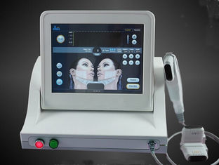 চীন Wrinkle Removal High Intensity Focused Ultrasound সরবরাহকারী