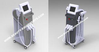 চীন Elight (IPL+RF ) + RF + LASER 3 in 1 Multifunction Ipl Machine IPL Laser Equipment সরবরাহকারী