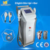 চীন Safe ABS IPL Beauty Equipment , Elight SHR Permanent  Hair Removal Machine কারখানা