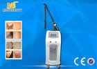 চীন 1064nm And 532nm Q Switched Nd Yag Tattoo Removal Beauty Machine কারখানা