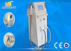 চীন 2500W E-Light OPT SHR IPL RF System IPL Beauty Equipment Super Hair Removal কারখানা