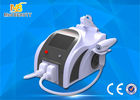 চীন High quality elight IPL Laser Equipment hair removal nd yag tattoo removal কারখানা