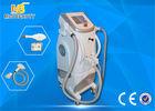 চীন Hot 2016 Newest Lightsheer Diode Laser Hair Removal Machine Strong Power কারখানা