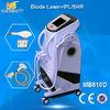 চীন High Power Diode Laser Hair Removal Machine 808nm Womens Beauty Device কারখানা