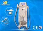 চীন 720W 808nm Semiconductor Diode Laser Hair Removal Machine Permanent কারখানা