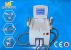 চীন White IPL SHR RF ND YAG LASER IPL Beauty Equipment Vertical Type কারখানা