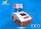 চীন Double Wavelength 650nm 980nm Laser Liposuction Equipment Lumislim Japan Mitsubishi কারখানা