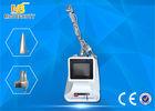চীন Portable Co2 Fractional Laser CO2 Laser Cutting Machine 10600nm Wavelength কারখানা
