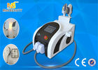 ভাল মানের Laser Liposuction Equipment & IPL SHR Hair Remover Machine 1-3 Second Adjustable For Skin Care বিক্রিতে