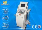 চীন 4 Handles Ipl Beauty Equipment Laser Cavitation Ultrasound Machine কারখানা