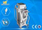 চীন Economic IPL + Elight + RF + Yag IPL RF Laser Intense Pulsed Light Machine কারখানা
