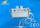 চীন Crystal Microdermabrasion & Diamond Dermabrasion Peeling 2 In 1 Equipment কারখানা