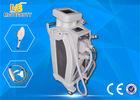 চীন CE Approved E-Light Ipl RF Q Switch Nd Yag Laser Tattoo Removal Machine কারখানা