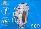 চীন Multifunction Elight Ipl Rf Q Switched Nd Yag Laser Hair Removal Pigment Removal Equipment কারখানা