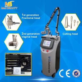 চীন Multifunction Vaginal Co2 Fractional Laser Machine 10600nm Pain - Free পরিবেশক