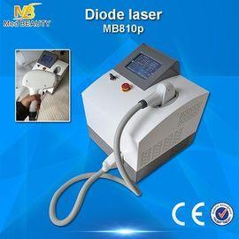 চীন Portable Ipl Permanent Hair Reduction Semiconductor Diode Laser পরিবেশক