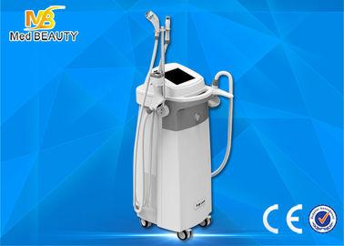 চীন Infrared RF Vacuum Cellulite Roller Massage Vacuum Slimming Equipment পরিবেশক