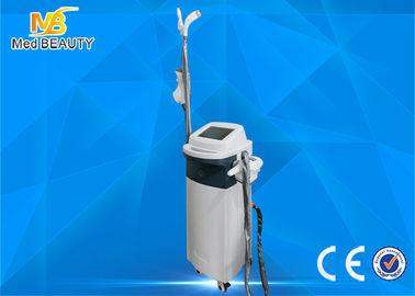 চীন Velashape Vacuum Slimming / Vacuum Roller Body Slimming Machine পরিবেশক