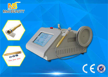 চীন Grey High Frequency Laser Spider Vein removal Vascular Machine পরিবেশক