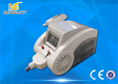 চীন Grey ND Yag Laser Tattoo Removal machine , q switched laser for tattoo removal পরিবেশক