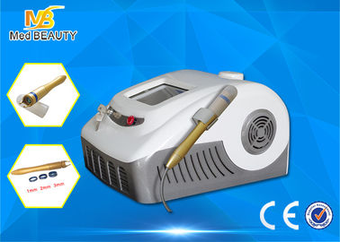 চীন Vascular Therapy Laser Spider Vein Removal Optical Fiber 980nm Diode Laser 30w পরিবেশক