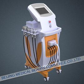 চীন Elight Cavitation RF vacuum IPL Beauty Equipment পরিবেশক