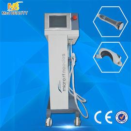 চীন Microneedle Rf Skin Tightening Fractional Laser Machine For Face Lifting / Wrinkle Removal পরিবেশক