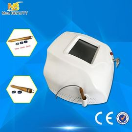 চীন Portable 30w Diode Laser 980nm Vascular Removal Machine For Vein Stopper পরিবেশক