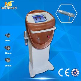 চীন SW01 High Frequency Shockwave Therapy Equipment Drug Free Non Invasive পরিবেশক