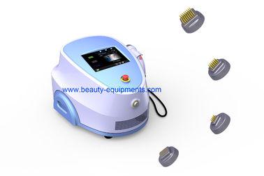 চীন High-Frequency Wave Fractional Rf Microneedle , Non-Invasive Wrinkle Reduction পরিবেশক