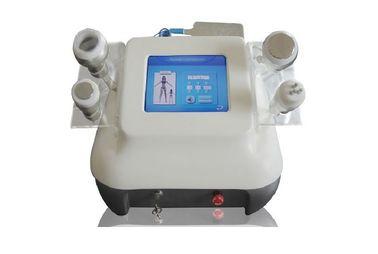 চীন Cellulite Cavitation+Tripolar RF + Monopolar RF +Vacuum Liposuction পরিবেশক