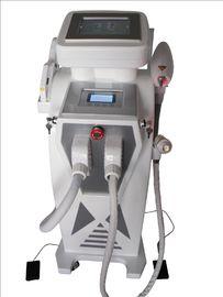 চীন IPL Beauty Equipment YAG Laser Multifunction Machine For Photo Rejuvenation Acne Treatment পরিবেশক